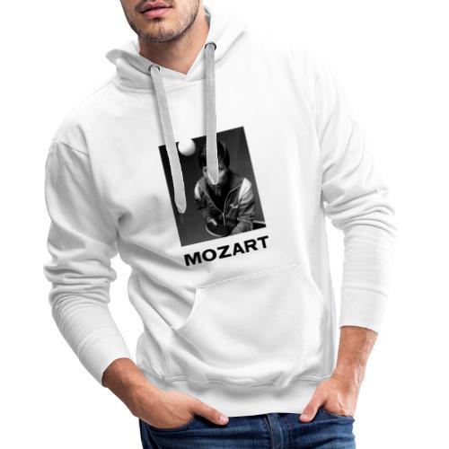Waldner Mozart - Premiumluvtröja herr