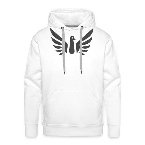 bird - Männer Premium Hoodie