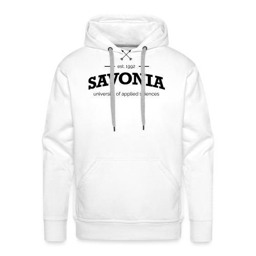 savonia_store_vaisanen_is - Miesten premium-huppari