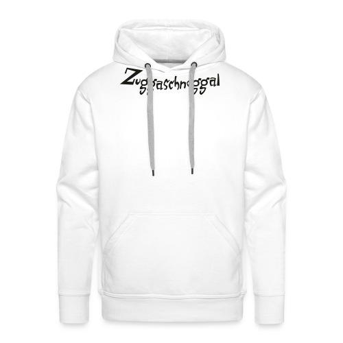 Zuckerschnecke - Männer Premium Hoodie
