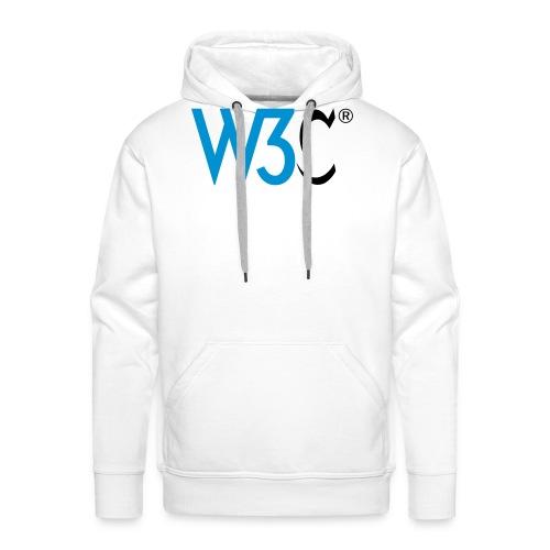 w3c - Men's Premium Hoodie