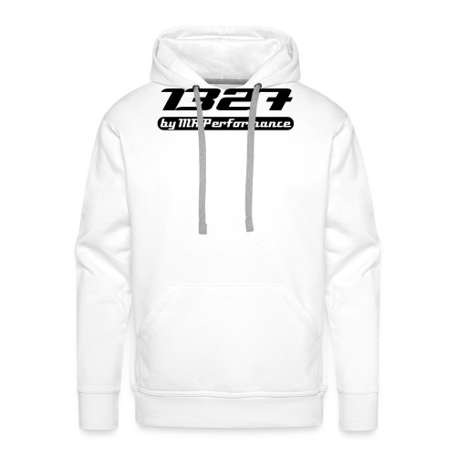 1327_Simple_Converted - Männer Premium Hoodie