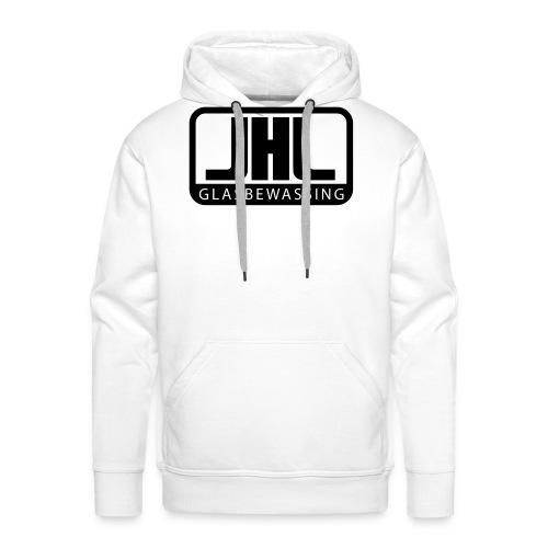 jhl-logo - Mannen Premium hoodie