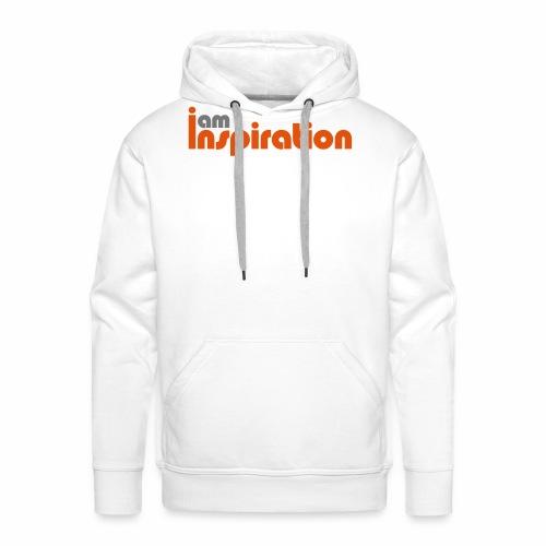 inspiration - Männer Premium Hoodie