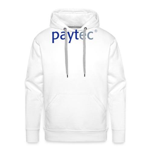 paytec - Männer Premium Hoodie