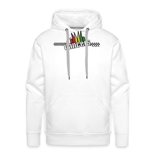 LogoDubTShirt2big.gif - Men's Premium Hoodie