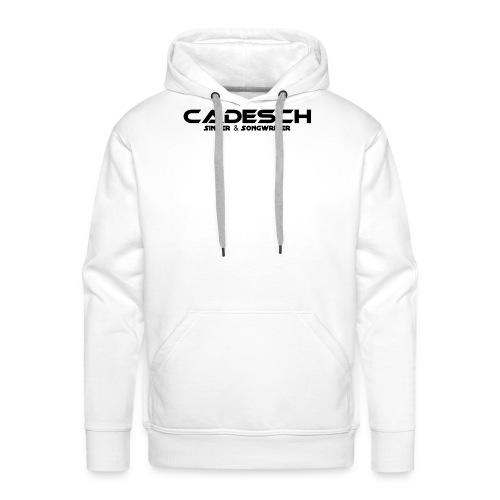 Cadesch - Männer Premium Hoodie