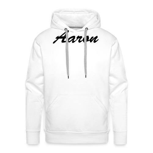 Aaron - Männer Premium Hoodie