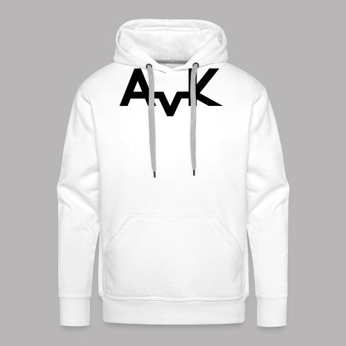 Basic AvK Shirt - Männer Premium Hoodie