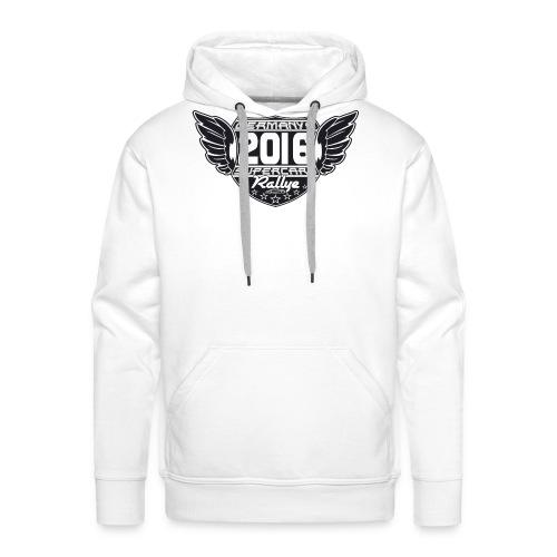 GSR-Logo-2016 Ladage - Männer Premium Hoodie