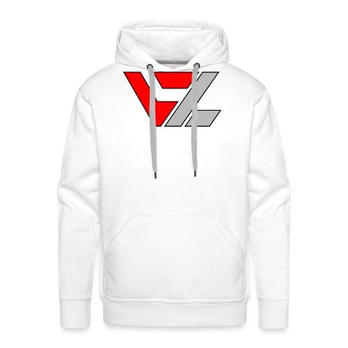 vusionZ   Peace - Männer Premium Hoodie