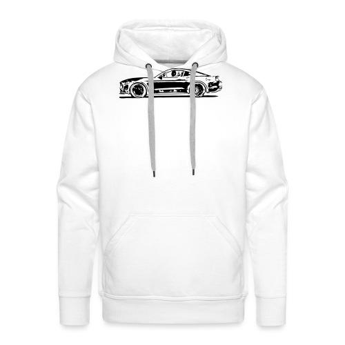 Vektor - Männer Premium Hoodie