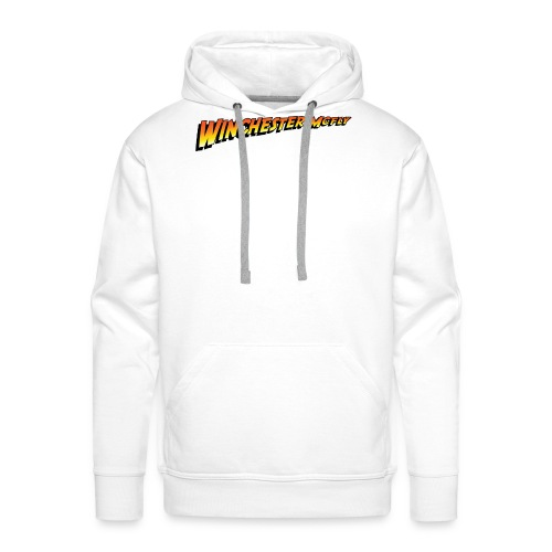 WMF Indiana Jones - Mannen Premium hoodie