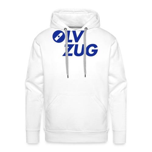 OLV_Zug_Logo_2_Z_ohneRand - Männer Premium Hoodie