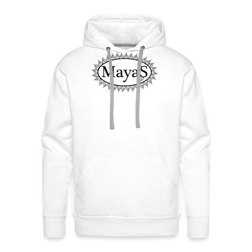MayaSdesign - Männer Premium Hoodie