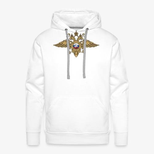 Wappen MWD Gerb - Männer Premium Hoodie