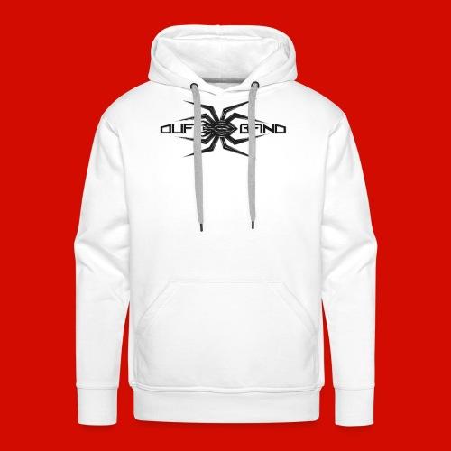 T-shirt Oufband - 2 couleurs - Sweat-shirt à capuche Premium pour hommes