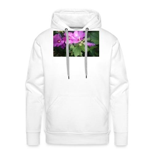 DSC 0826 - Sweat-shirt à capuche Premium pour hommes
