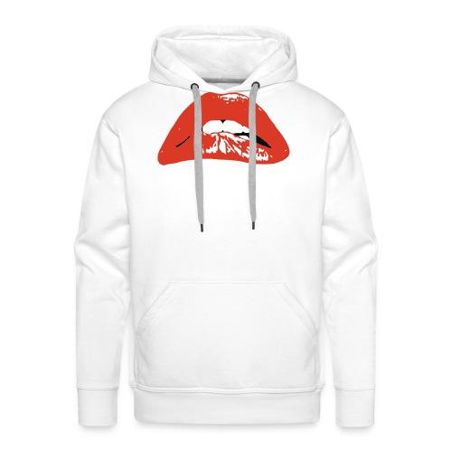horror - Mannen Premium hoodie