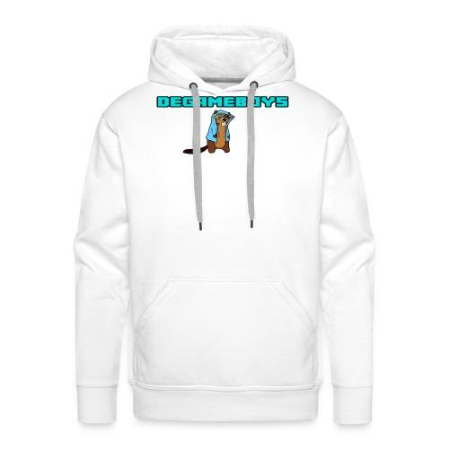 DeGameBoys Trui - Mannen Premium hoodie