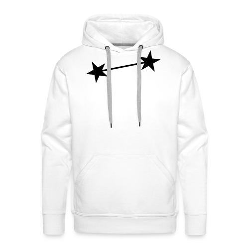 Seeing Stars - Mannen Premium hoodie