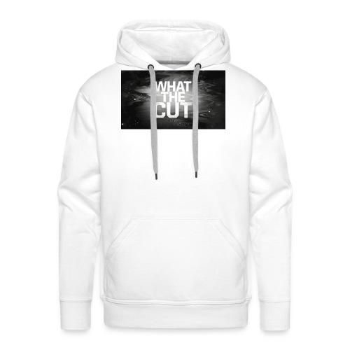 generique - Sweat-shirt à capuche Premium pour hommes