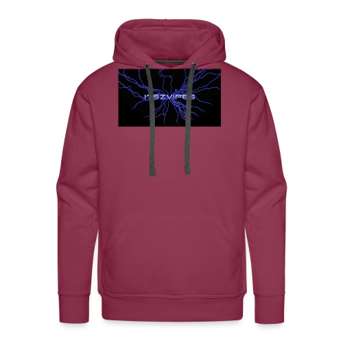 Beste T-skjorte ever! - Premium hettegenser for menn
