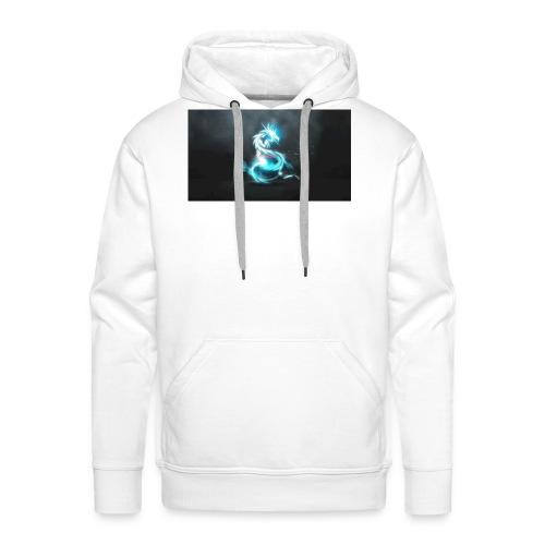 gamezzie t shirt - Mannen Premium hoodie