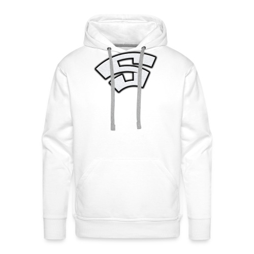 Sparcode Official T-Shirts - Men's Premium Hoodie