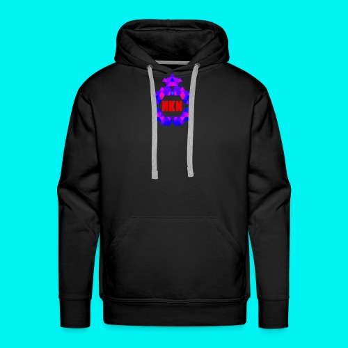 THE OFFICIAL NEUKADNEZZAR T-SHIRT - Men's Premium Hoodie