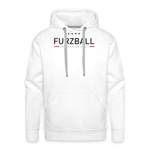Furzball - Männer Premium Hoodie