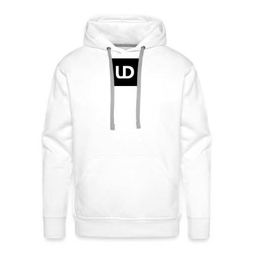 Underground Clothing Tracksuit Jacket - Men's Premium Hoodie