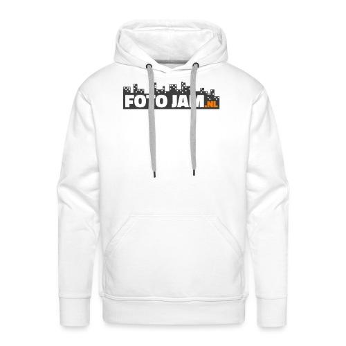Fotojam 2016 - Mannen Premium hoodie