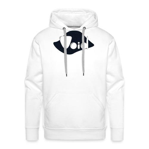 Void - Sweat-shirt à capuche Premium pour hommes