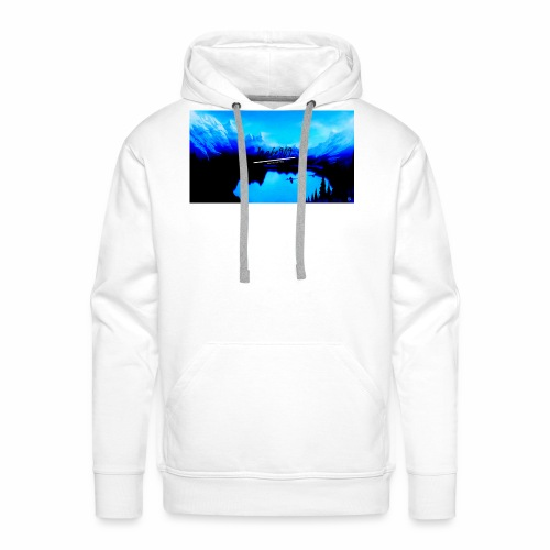 Snakes merch - Men's Premium Hoodie