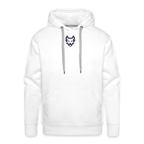 Crashtuber merchandise - Mannen Premium hoodie