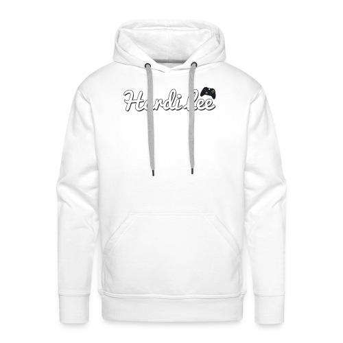 HArdiLee - Männer Premium Hoodie