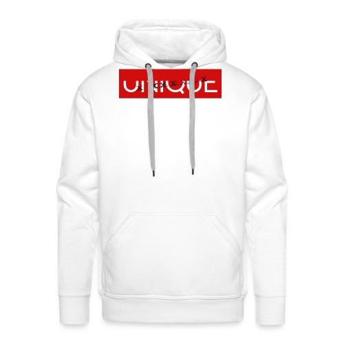 Tee shirt UC-Brand - Sweat-shirt à capuche Premium pour hommes