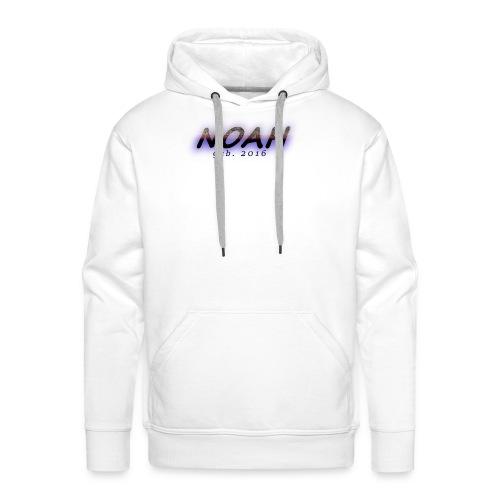 Noah 2016 - Männer Premium Hoodie