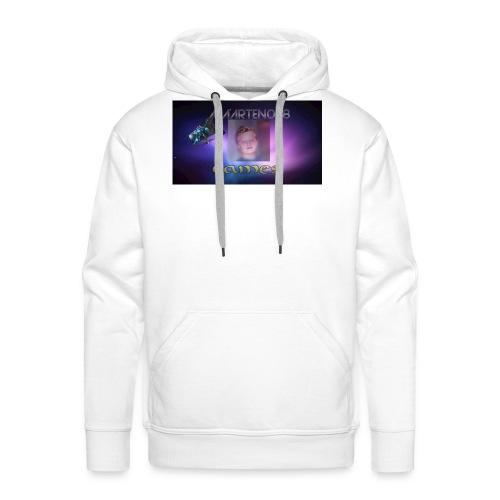 maarten038 kleding - Mannen Premium hoodie