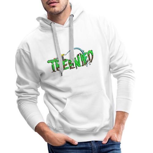 Treenied - Premiumluvtröja herr