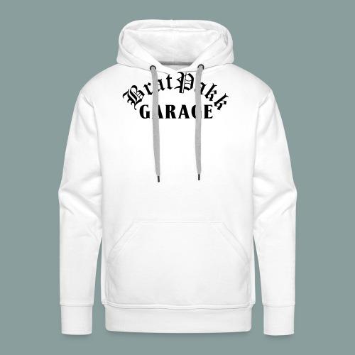 bratpakk_garage-eps - Premiumluvtröja herr