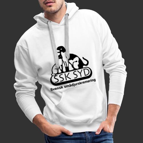 SSK SYD - Premiumluvtröja herr