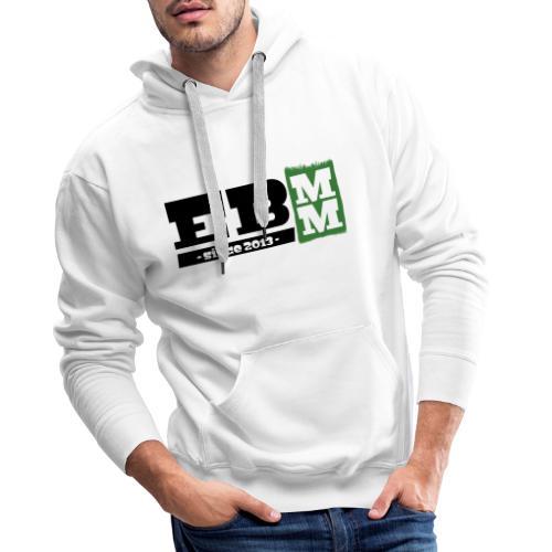 EUMM - Männer Premium Hoodie