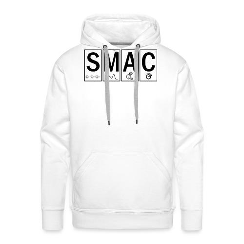 SMAC3_large - Men's Premium Hoodie