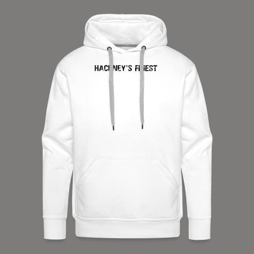 Main Titleblack png - Men's Premium Hoodie