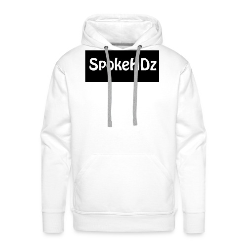 SpokeHDz Mens T-Shirt - Men's Premium Hoodie