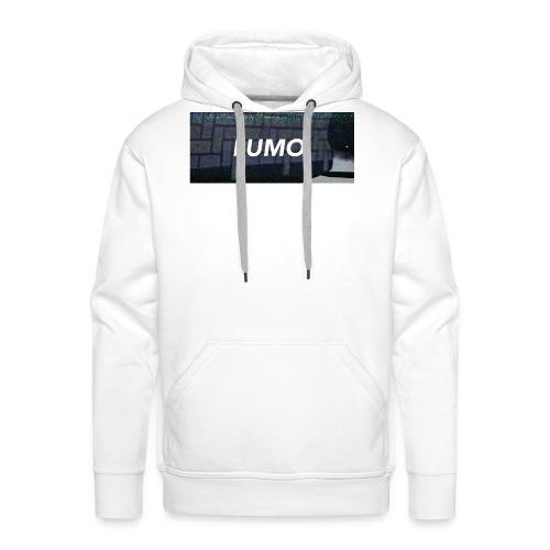 Lumo Label - Männer Premium Hoodie