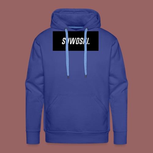 Suwoshi Sport - Mannen Premium hoodie