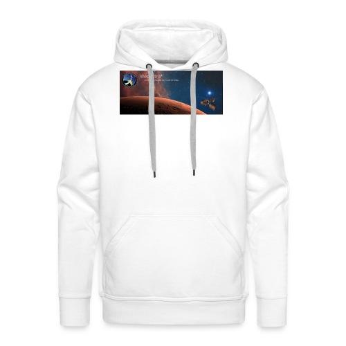 mug - Sweat-shirt à capuche Premium pour hommes